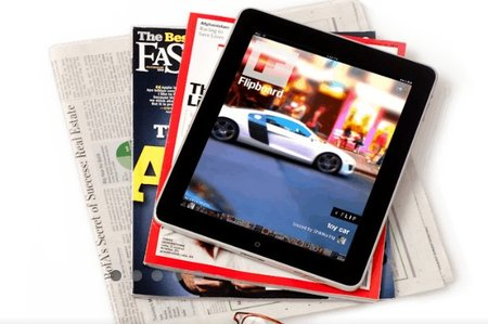 Flipboard: Too popular for its own good