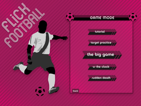 APP OF THE DAY: Flick Football (iPad/iPhone) - photo 3