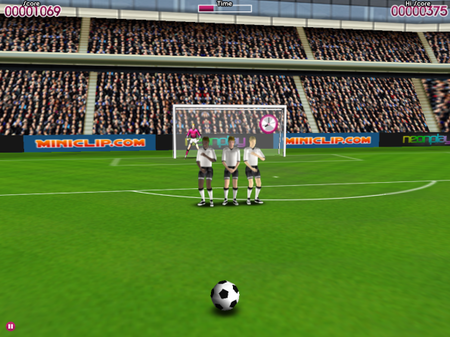 APP OF THE DAY: Flick Football (iPad/iPhone) - photo 7