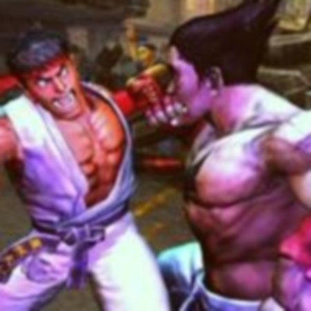 Street Fighter and Tekken square up for ultimate brawl - photo 1