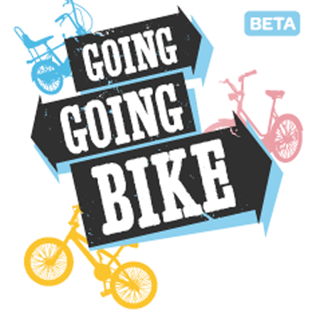 WEBSITE OF THE DAY - Going Going Bike