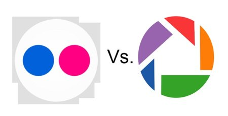 Flickr vs Picasa