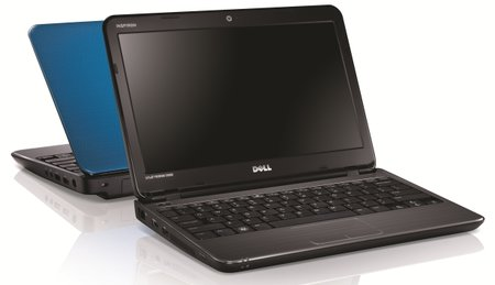 Dell goes Neo Mobile for Inspiron M101z notebook