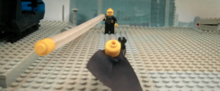 The best Lego movie remakes on the web