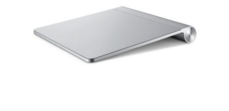 Apple Magic Trackpad brings touch to your desk
