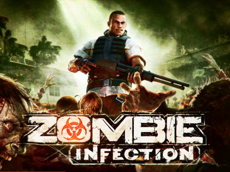 APP OF THE DAY: Zombie Infection HD (iPad) - photo 1