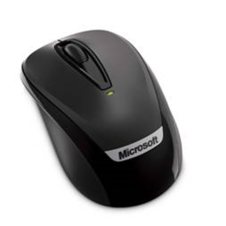 "Microsoft unveils Wireless Mobile Mouse 3000v2: It's not ""magic"" though"