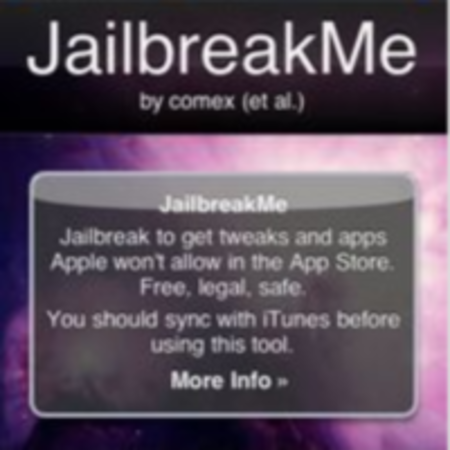 VIDEO: Jailbreaking iPhone 4 - in the Apple Store