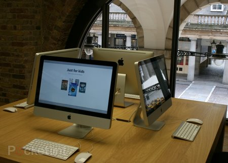 "Inside Apple's ""best ever"" store at Covent Garden - photo 14"