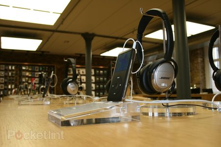 "Inside Apple's ""best ever"" store at Covent Garden - photo 7"
