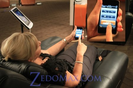 Stressed and in need of a massage? There's an app for that