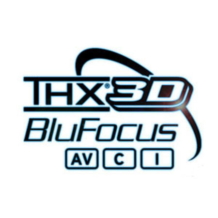 THX teams with BluFocus to create 3D certification