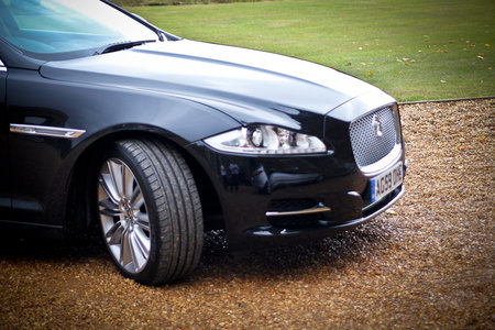 Jaguar XJ hands-on - photo 2