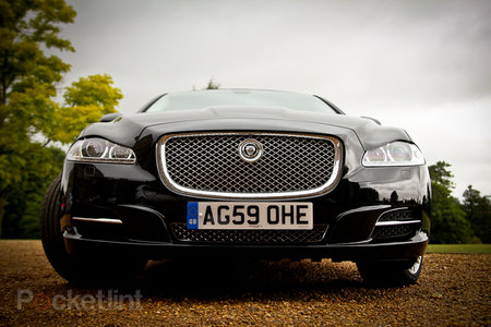 Jaguar XJ hands-on - photo 4