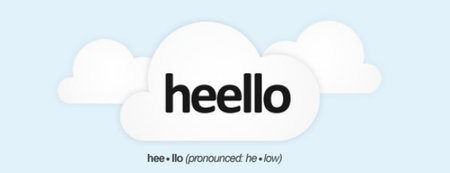 Heello: The site that wants to make communication easier