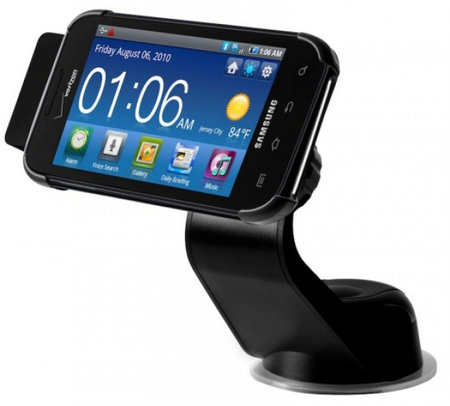 Samsung Galaxy S gets accessories range