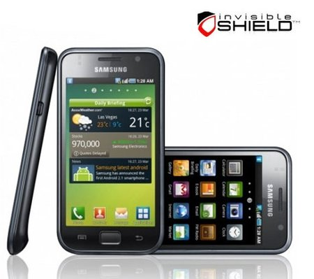 10 best Samsung Galaxy S accessories
