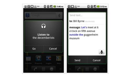 Voice Actions for Android tries to make your PA redundant