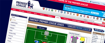 Join the official Pocket-lint Fantasy Football League