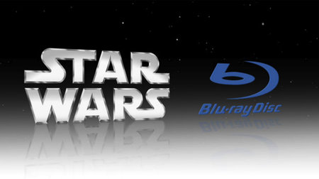 Star Wars Blu-ray boxset confirmed by George Lucas