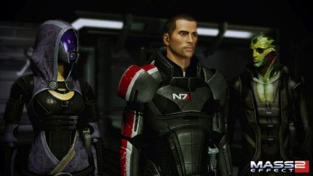Xbox 360 loses Mass Effect 2 exclusive, PS3 version coming 2011