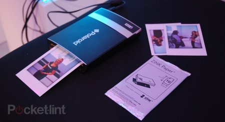 PoGo 3x4 Instant Print and Android app