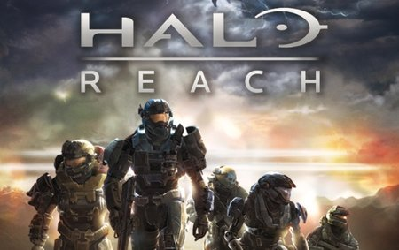 Halo: Reach - Play as the Master Chief