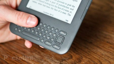Kindle-mania shows no sign of letting up