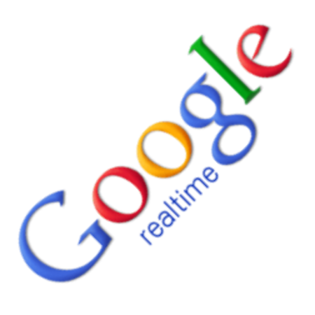 Google Realtime: Searching the here and now