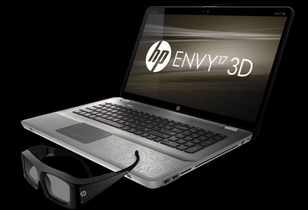 HP beats up Envy range with sound and 3D