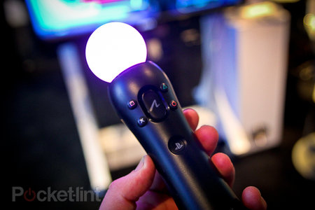 Pimp up your PlayStation Move