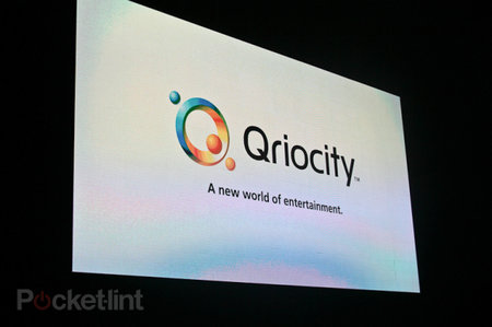 Qriocity: Sony's Cloud based music and video service