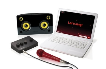Gear4 brings X Factor to your living room