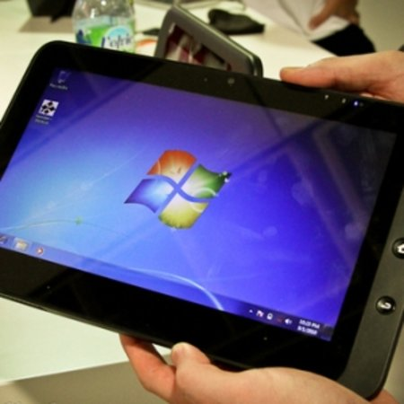 ViewSonic ViewPad 100: Dual boot tablet gets official
