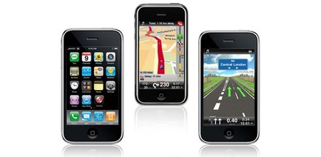 TomTom iPhone app takes you to the pictures
