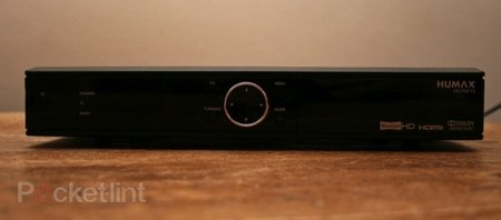 Humax turns your HD-Fox T2 into a Freeview HD recorder