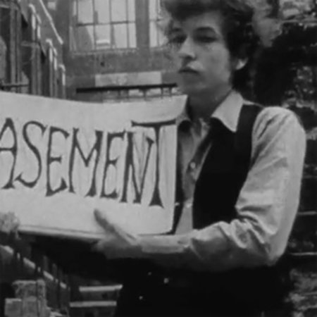 Google Instant pays homage to Bob Dylan's Subterranean Homesick Blues