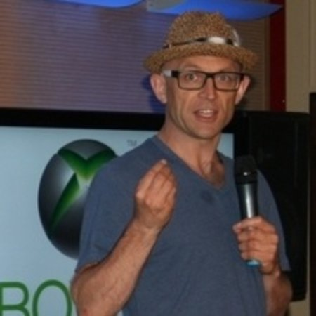 Halo: Reach - Bradbury predicts celebrity massacre