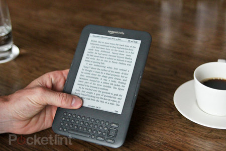 Kindle comes to Best Buy