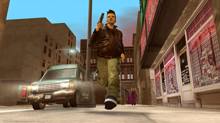 Grand Theft Auto Trilogy finally heading to Apple Mac