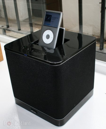 Arcam rCube up close and personal - photo 6