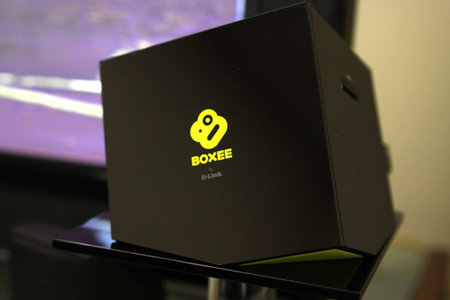 Boxee ditches Tegra for Atom - pre-order opens in US and UK