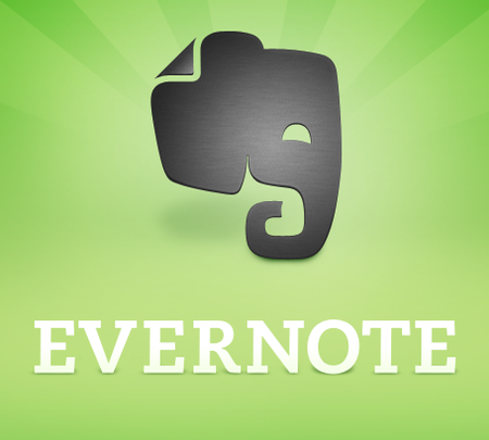 APP OF THE DAY: Evernote