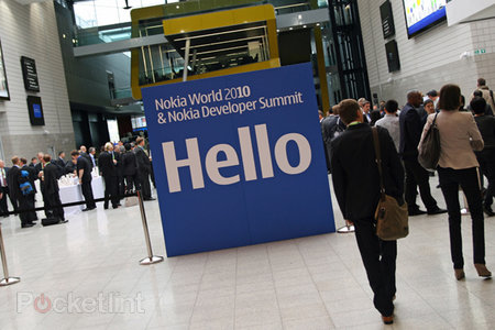 Nokia World opens in London