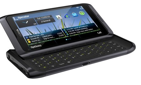 Nokia announces new Communicator: the Nokia E7
