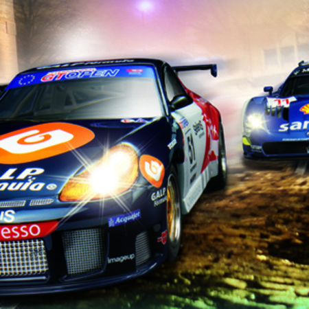 Scalextric gets serious with Digital Pro GT