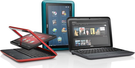 Dell Duo: The netbook that thinks its a tablet