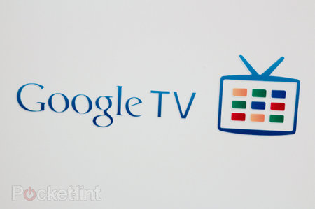 Google TV launch date rumoured