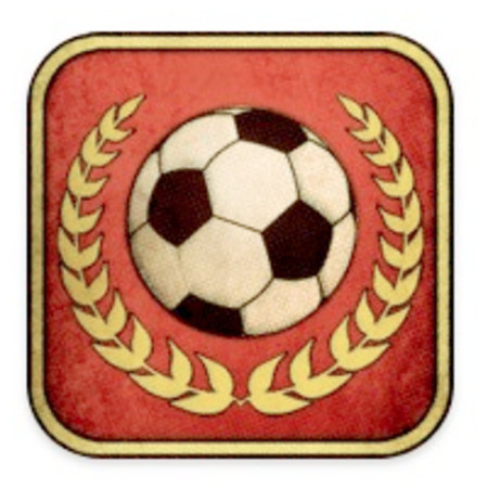 APP OF THE DAY - Flick Kick Football (iPhone)