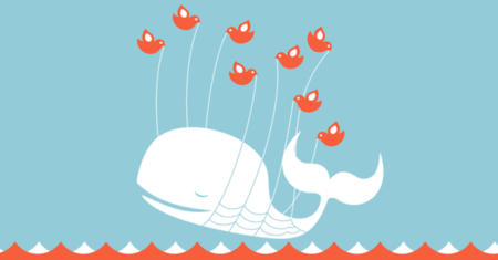 Twitter onmouseover flaw causing twitterverse chaos